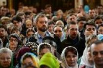 В российских храмах собирают средства на помощь женщинам в кризисной ситуации