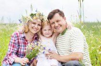 Семья и православие