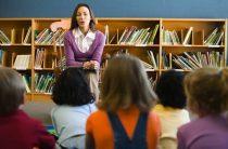 Беседа восьмая: обучение и дети