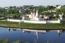 При грантовой поддержке конкурса «Православная инициатива» будет создан цикл фильмов о монастырях Вологодской епархии