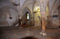 Святыни Сионской горницы могут стать предметом конфликта между иудеями и христианами