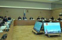 Состоялось совещание по вопросам подготовки и проведения основных мероприятий, посвященных празднованию 1000-летия присутствия русских на Святой горе Афон