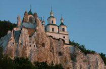 Святогорская Лавра. Духовная сокровищница Святогорской Лавры