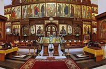 В Отделе внешних церковных связей Московского Патриархата состоялось заседание Совета Церквей-учредителей Христианского межконфессионального консультативного комитета