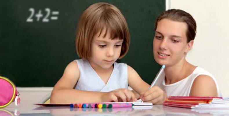 Беседа девятая: условия для обучения ребенка
