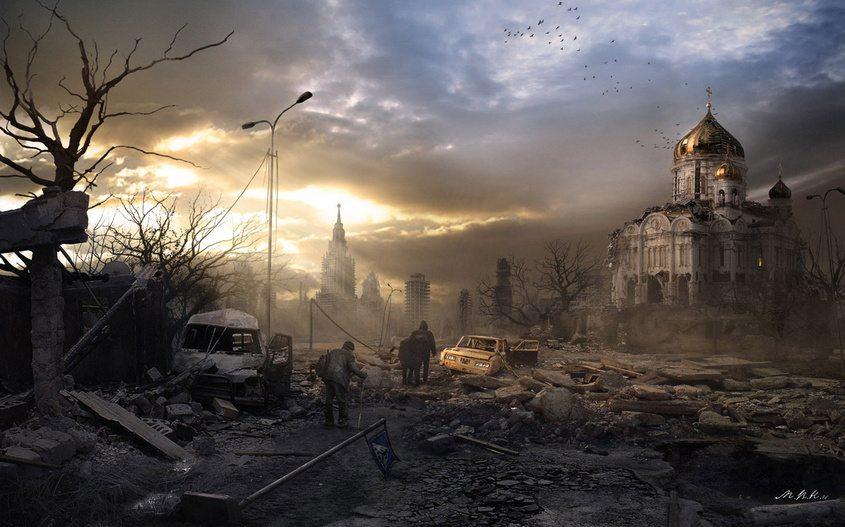 когда настанет конец света