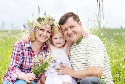 Семья – малая Церковь