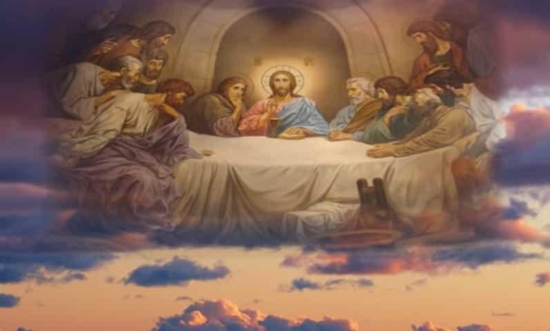 Православные чудотворцы