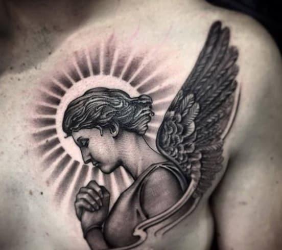 православные татуировки