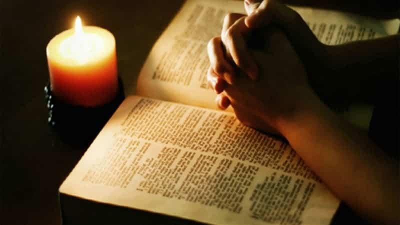 молитва о потерянной вещи