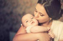 Самые сильные молитвы о здравии младенца