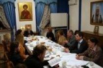 Справочник по московским храмам, доступным для инвалидов, планируют издать в Церкви
