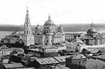 Митрополит Казанский Феофан: Воссоздание Казанского собора послужит укреплению единства и нравственного состояния жителей Татарстана