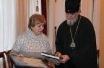 Методическое пособие по изучению подвига новомучеников Российских вышло в Курской епархии