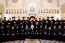 Синодальный отдел по тюремному служению и УФСИН России по Московской области провели семинар в Коломенской духовной семинарии
