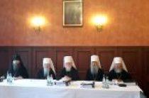 Церковный суд Русской Православной Церкви рассмотрел три дела о запрещении клириков в священнослужении