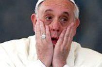 Ватикан: чем встревожены крымские католики?