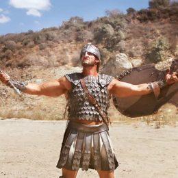 Давид и Голиаф (2016) – христианский обзор фильма