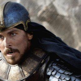 "Фильм Ридли Скотта 2014 года: ""Исход: Цари и боги"""
