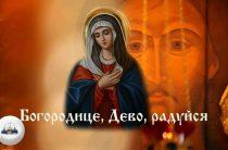 """Как читать молитву """"Богородице Дево, радуйся"""" и в чем её чудеса"""