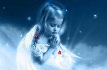 Какие молитвы читаются раз в год, в день рождения