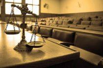 Тексты сильных молитв перед судом
