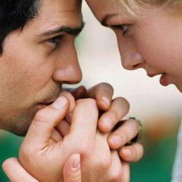 Какие молитвы читать, чтобы муж любил жену больше жизни