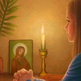 Основные короткие молитвы, которые должен знать каждый православный человек