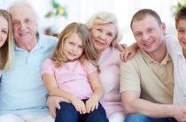 Самые сильные молитвы о внуках