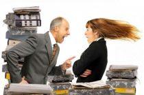 Самые сильные молитвы от злого начальника на работе