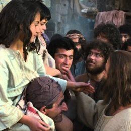Список лучших фильмов про Иисуса Христа
