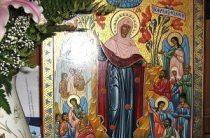 Текст для молитвы перед иконой «Всех скорбящих радость» и правила чтения