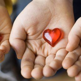 Тексты молитв Матроне Московской о помощи в любви