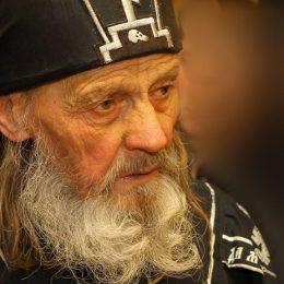 Украина – это Русь! Слово старца Ионы Одесского (видео)