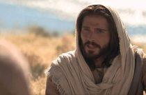 """""""Жизнь Иисуса Христа"""" фильм 2013 года о земной жизни сына божьего"""