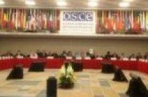 На совещании ОБСЕ в Варшаве прозвучало выступление о захвате храмов Украинской Православной Церкви