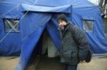 «Ангар спасения» для бездомных в Москве начинает работать без выходных