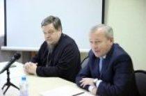 Состоялось очередное заседание Совместной комиссии Русской Православной Церкви и ФМС России