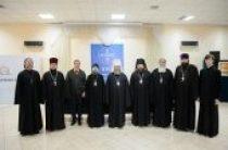В Алма-Ате состоялись XVII Филаретовские чтения