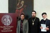 Представители Церкви провели открытые лекции в Милане о роли Московского Патриархата в победе во Второй мировой войне и о современных проблемах глобализации