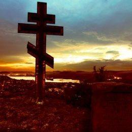 Из какой породы дерева был сделан Крест, на котором распят Спаситель?