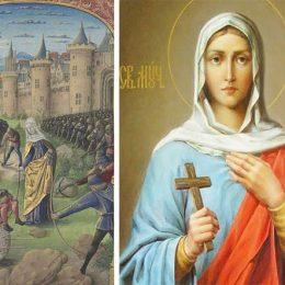 Католическая молитва святой Марте в православных устах