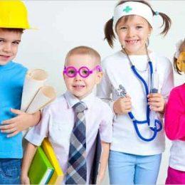 Беседа пятая: современный мир и дети