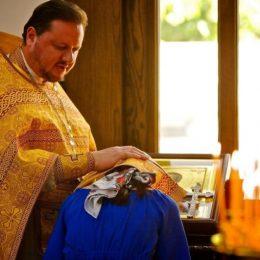 Какие молитвы читать перед исповедью