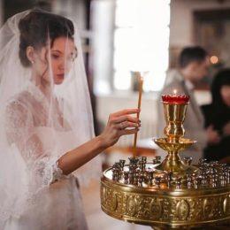 Сильные молитвы о замужестве и личной жизни