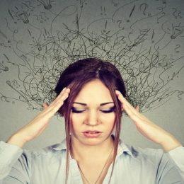 Какие молитвы читать для избавления от дурных мыслей в голове