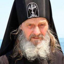 Предсказания старца Ионы Одесского у судьбе Украины и о третьей мировой войне!