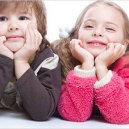 Беседа вторая: различия в развитии детей
