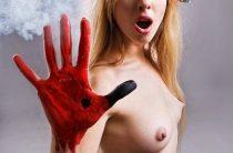 Женское движение Femen (Фемен) Подборка редкого видео и фото!